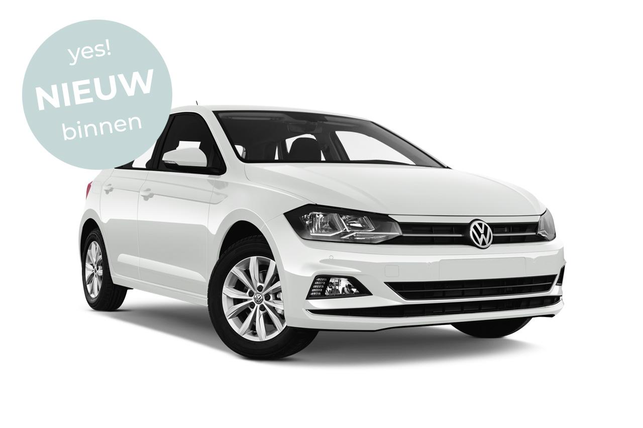 Auto Huren Volkswagen Polo
